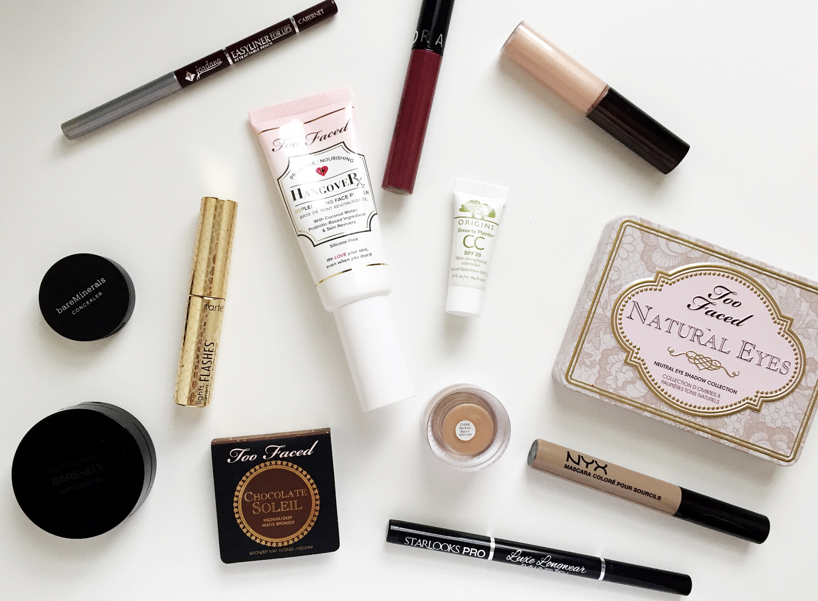 March Monthly Favorites | Born To Be Bright