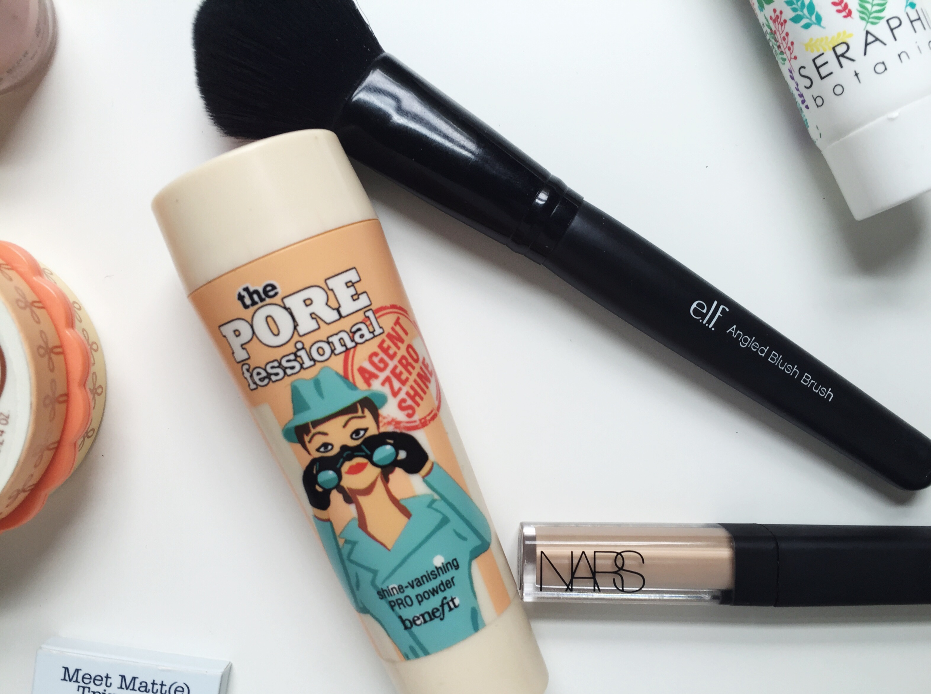 July Favorites 2016 | Born To Be Bright